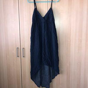 High-Lo dress